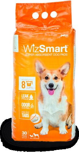 wizsmart-package