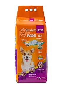 wizsmart-premium-dog-pads-ultra-front